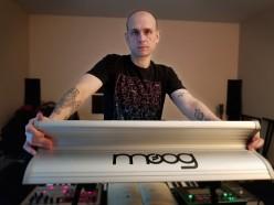 Adam Studio 1